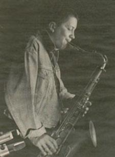 boston saxophon test